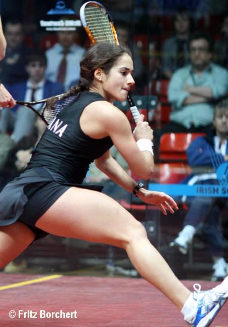 Nicolette Fernandes