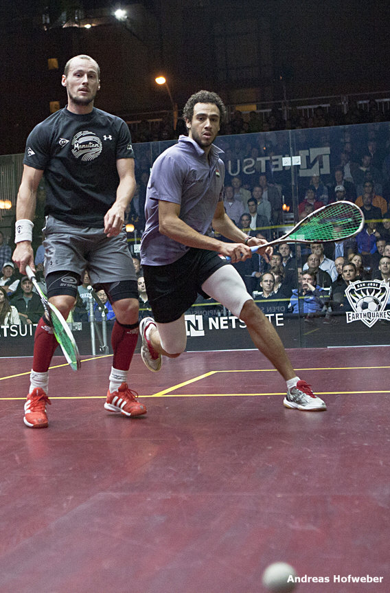 But The Masterful Ashour Stormed To A 9 2 Lead Before Closing 11 2 And Winning His First Netsuite Open Title And Extending His Unbeaten Run To 49 Matches
