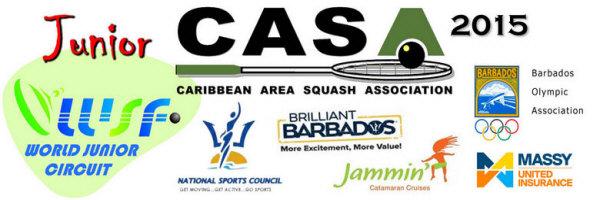 Casa Caribbean Junior Champs 2015 Barbados