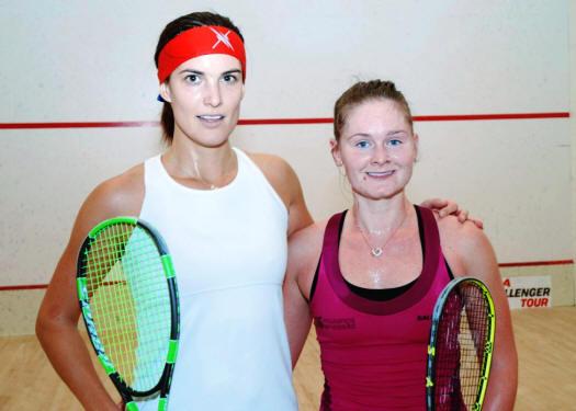 JC open squash 2018 ottawa