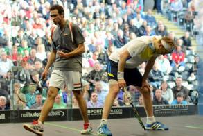 Allam British Open 2013