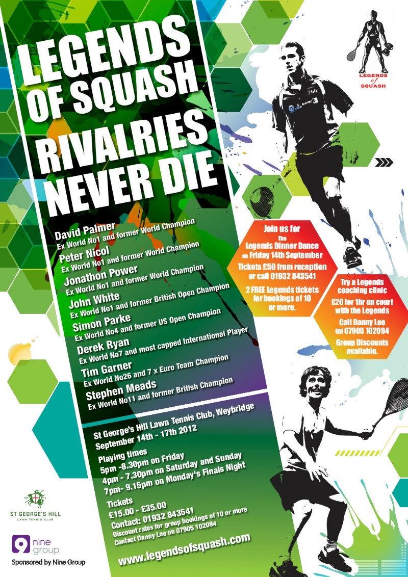 094bb526540808 9 Telecom Legends of Squash 2012 - Daily Reports